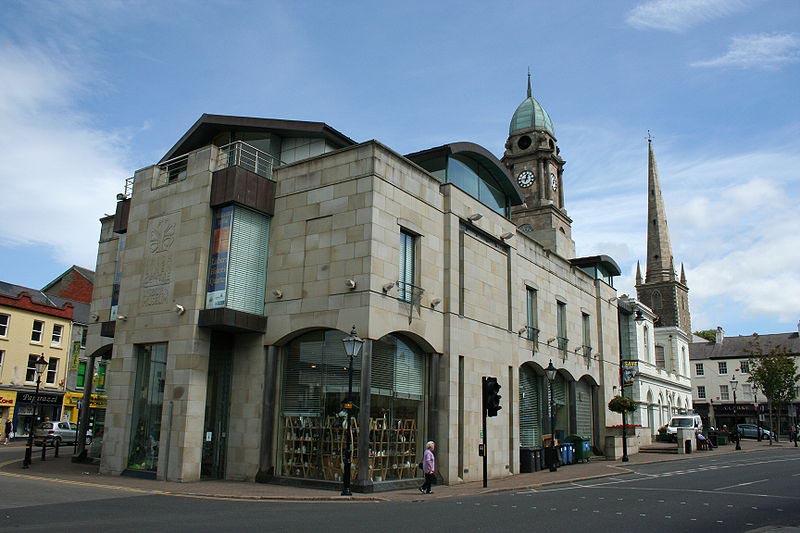Linen Centre & Lisburn Museum